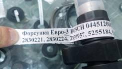 Инжектор. Iveco Eurocargo