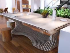 Параметрическая мебель. Тип объекта мебель, срок выполнения месяц