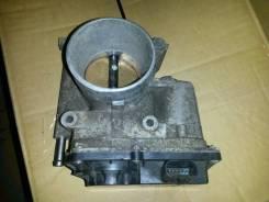 Заслонка дроссельная. Mazda Mazda6, GH Двигатели: MZR, LF17