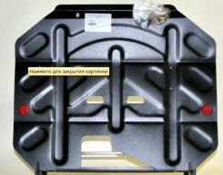 Защита двигателя. Hyundai Santa Fe, CM Двигатели: D4EBV, G6EA