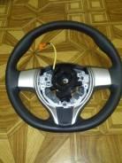 SRS кольцо. Toyota Ractis