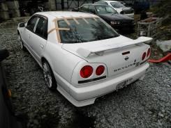 Спойлер. Nissan Skyline, ENR34, HR34, ER34, BNR34