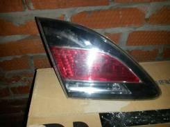 Стоп сигнал на мазда 6 кузов gh. Mazda Mazda6, GH