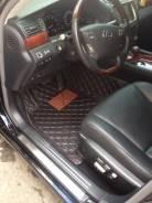 Коврик. Lexus LS600hL Lexus LS460L Lexus LS600h Lexus LS460. Под заказ