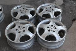 Mercedes. 5.5x16, 5x112.00, ET54