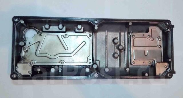Крышка головки блока цилиндров. Mazda Demio, DW3W, DW5W, DW3 Двигатели: B3E, B3ME, B3
