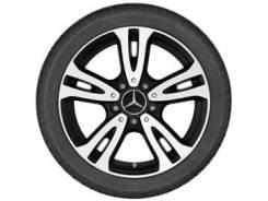 """Mercedes. 6.5x7"""", 5x112.00, ET49. Под заказ"""