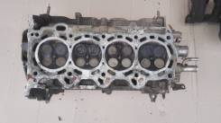Головка блока цилиндров. Toyota Vitz Двигатель 1NZFE