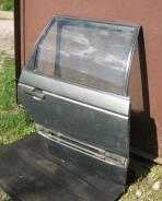 Дверь задняя правая Passat B3 универсал