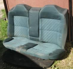 Сиденье. Opel Vectra