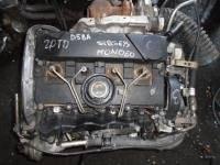 Двигатель. Ford Mondeo Двигатели: DURATEC, D5BA SDBA. Под заказ