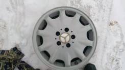 Mercedes. 7.5x7.5, 5x112.00, ET41