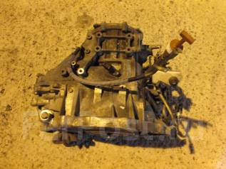 АКПП. Toyota Corolla, NZE120, NZE121, ZZE110, ZZE120, ZZE120L, ZZE121, ZZE121L, ZZE122, ZZE123, ZZE123L, ZZE124, ZZE130 Двигатель 1NZFE