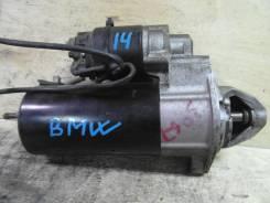Стартер. BMW 8-Series, E31 BMW 7-Series, E38, E32 BMW 5-Series, E34, E39 Двигатели: M62B35, M62B44TU