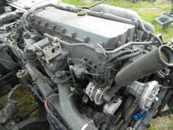 Двигатель к Iveco Stralis Cursor 10 1-й комплектности