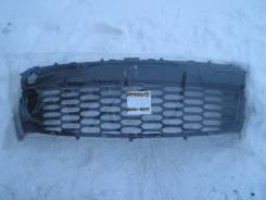 Решетка радиатора. Mazda CX-7