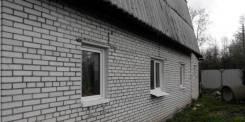 Продается кирпичный двухэтажный дом. от частного лица (собственник)