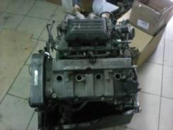 Головка блока цилиндров. Mazda MPV, LWEW Двигатель FS