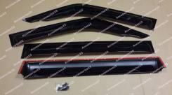 Ветровик. Mitsubishi Pajero, V83W, V93W, V88W, V97W, V87W, V98W