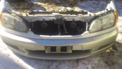Ноускат. Toyota Ipsum, SXM10, SXM10G, SXM15G, SXM15