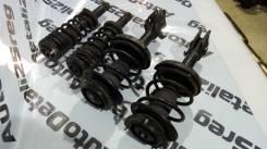 Амортизатор. Subaru Legacy Wagon, BP5, BPE Subaru Legacy B4, BL9, BLE, BL5 Subaru Legacy, BP, BL9, BL5, BLE, BPE, BP5, BL