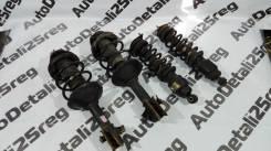 Амортизатор. Subaru Legacy B4, BE9, BEE Subaru Legacy Lancaster, BHE, BH9 Subaru Legacy, BEE, BH9, BE9, BHE Subaru Legacy Wagon, BH9, BHE