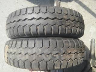 Dunlop SP 495M. Летние, 2008 год, без износа, 2 шт