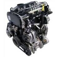 Головка блока цилиндров. Ford Puma Citroen Jumper Peugeot Boxer, 3