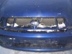 Решетка радиатора. Subaru Legacy, BH9