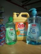 Высококонцентрированную суперочищающую бытовую химию (Гуанчжоу). Акция длится до, 1 июня