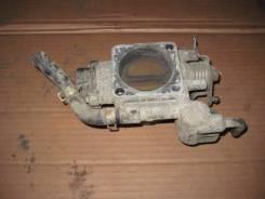 Заслонка дроссельная. Nissan Presage, U30