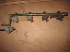 Топливная рейка. Nissan Presage, U30