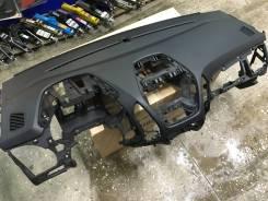 Панель приборов. Hyundai ix35 Hyundai Tucson