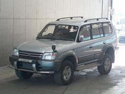 Toyota Land Cruiser Prado. RZJ95W, 3RZFE