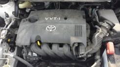 Крышка двигателя. Toyota Corolla Fielder, NZE141G, ZRE144G, ZRE144, ZRE142G, ZRE142, NZE141, NZE144G, NZE144 Toyota Corolla Axio, ZRE142, NZE141, NZE1...