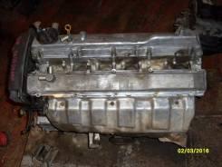 Двигатель. Nissan Laurel, GNC35 Двигатель RB25DE