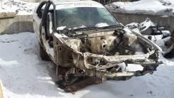Toyota Sprinter. Документы на AE100