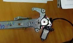 Стеклоподъемный механизм. Toyota Raum, EXZ10