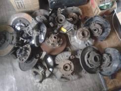 Ступица. Mazda Bongo Friendee, SGLR Двигатель WLT