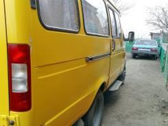 ГАЗ 322132. Продам Газель пассажирскую в Славгороде, 2 000 куб. см., 13 мест