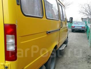 ГАЗ 322132. Продам Газель пассажирскую в Славгороде, 2 200 куб. см., 13 мест