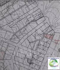 Продается земельный участок микрорайон Южный в Артеме. 1 000 кв.м., собственность, от агентства недвижимости (посредник). Схема участка