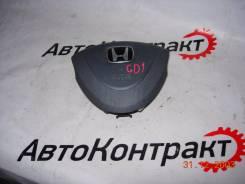 Подушка безопасности. Honda Fit, GD1