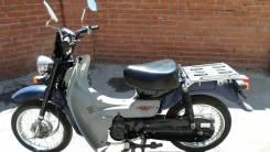 Suzuki. 49 куб. см., исправен, без птс, без пробега