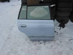 Дверь задняя правая Toyota Caldina CT190 96г