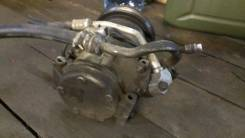 Компрессор кондиционера. Toyota Caldina Toyota Celica Toyota MR2 Двигатель 3SGTE