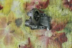 Крепление масляного фильтра. Volkswagen Jetta