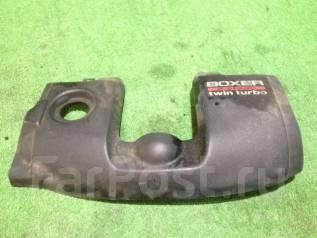 Крышка двигателя. Subaru Legacy, BD5, BG5 Двигатели: EJ20H, EJ20R