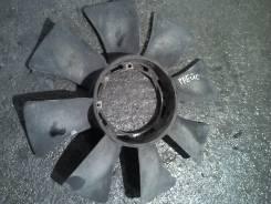 Вентилятор охлаждения радиатора. Hyundai Grace