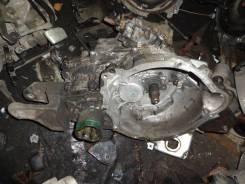 Механическая коробка переключения передач. Mitsubishi Lancer X